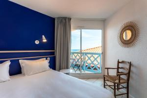 Hotel Paradou Mediterranee, BW Signature Collection by Best Western