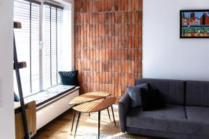 Gdańsk Comfort Apartament Rajska