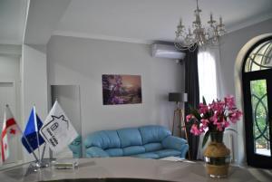 Hotel Casa calda - Accommodation - Kutaisi