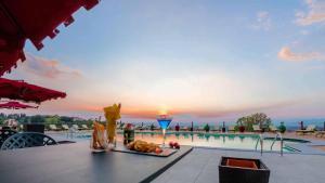 Villa Tolomei Hotel & Resort (17 of 66)