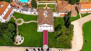 Villa Tolomei Hotel & Resort (3 of 66)