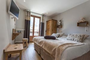 Location gîte, chambres d'hotes Auberge La Turra dans le département Savoie 73