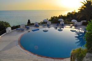 obrázek - Studio apartments with pool maria in Agios Gordios Beach