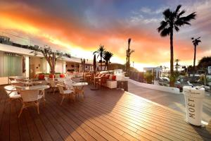 Hard Rock Hotel Tenerife (33 of 83)
