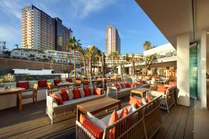 Hard Rock Hotel Tenerife (4 of 83)
