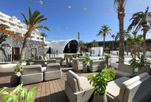 Hard Rock Hotel Tenerife (34 of 83)