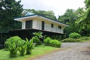 CRT- Tropical Paradise Villa, Quepos