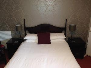 The Maltings Hotel