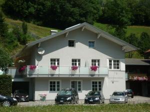 obrázek - Appartementhaus Klammer