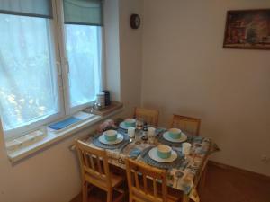Dom u Weterana apartamenty - domki