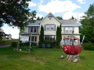 Goose Pond Inn Bed & Breakfast - Hotel - North Creek