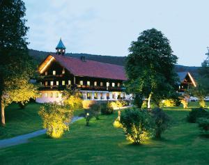 Hotel Gut Schmelmerhof - Bernried