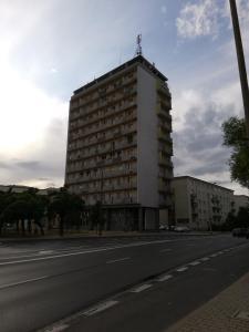 Apartament Grochowska 49 Grunwald