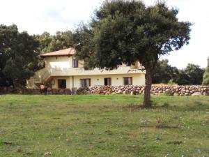 AGRITURISMO MAIUS