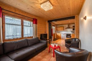 Chalet Le Bouquetin - Apartment - Les Gets