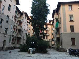 Appartamento v.aselli - AbcAlberghi.com