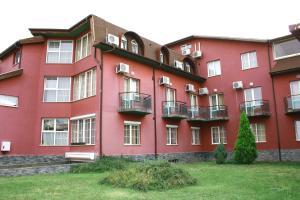 Hotel Orlando - Wolujak