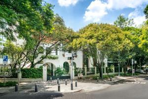 Orchid House Polanco