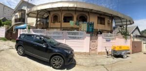 Гостевой дом Светлана на Союзной