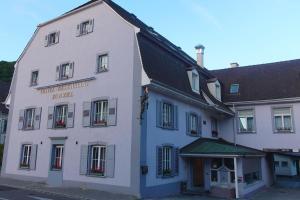 Hotel Restaurant Zum Ziel