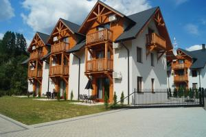 Apartament Homole E2 Szczawnica