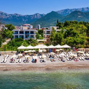 Apart-Hotel Kuce Lekovica