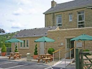 The Samuel Fox Country Inn (15 of 24)