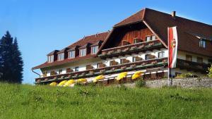 Hotel Schöne Aussicht, Зальцбург