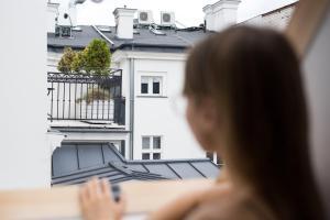 Luksusowy Apartament z klimatyzacją Poznań Centrum