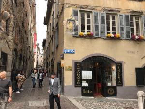 Il Sole - Hotel - Bergamo