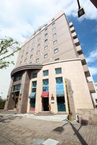 Hotel Quest Shimizu - Shizuoka