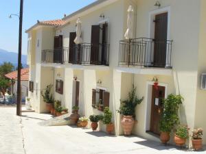 . Hotel Mylos