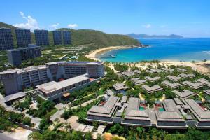 Sanya LUHUITOU Resort & Spa