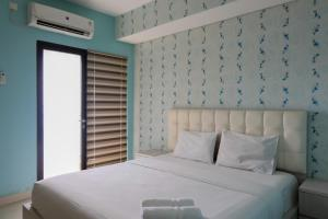 obrázek - Spacious Studio Apartment at Atria Residence Gading Serpong By Travelio