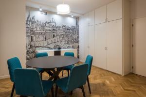 Castle Apartments Budapest