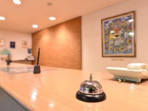 Shikaribetsu Kohan Onsen Hotel Fusui, Рёканы  Shikaoi - big - 15