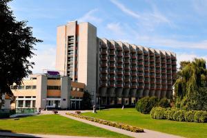 Отель Гостиничный комплекс Припять, Пинск