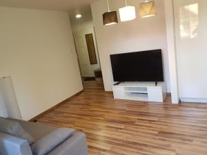 Apartament Nad Łomnicą