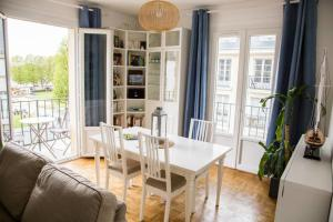 obrázek - Beautiful apartment, 70m2 right in the city center