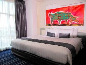 Glacier Hotel Khon Kaen - Ban Si Than
