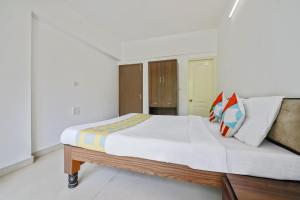 Elegant 1BHK in Panjim, Goa, Apartmanok  Marmagao - big - 41