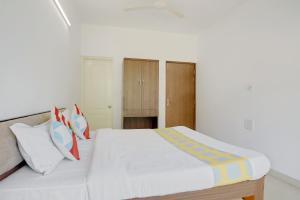 Elegant 1BHK in Panjim, Goa, Apartmanok  Marmagao - big - 42