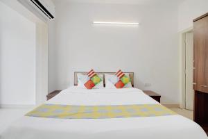 Elegant 1BHK in Panjim, Goa, Apartmanok  Marmagao - big - 40