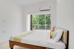Elegant 1BHK in Panjim, Goa, Apartmanok  Marmagao - big - 33