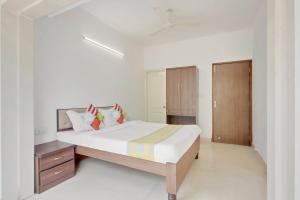 Elegant 1BHK in Panjim, Goa, Apartmanok  Marmagao - big - 36