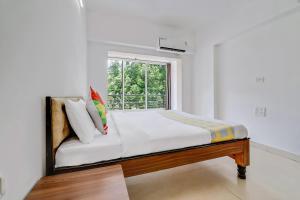 Elegant 1BHK in Panjim, Goa, Apartmanok  Marmagao - big - 32