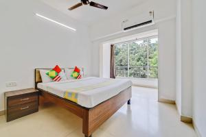 Elegant 1BHK in Panjim, Goa, Appartamenti  Marmagao - big - 31