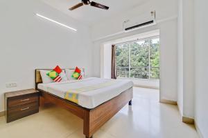 Elegant 1BHK in Panjim, Goa, Apartmanok  Marmagao - big - 31