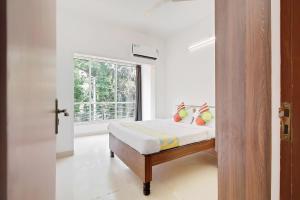 Elegant 1BHK in Panjim, Goa, Apartmanok  Marmagao - big - 30