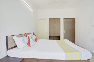 Elegant 1BHK in Panjim, Goa, Apartmanok  Marmagao - big - 29